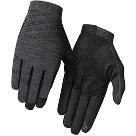 Giro Xnetic Trail Gloves Men coal